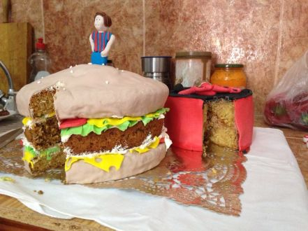 hamburguesa-tarta